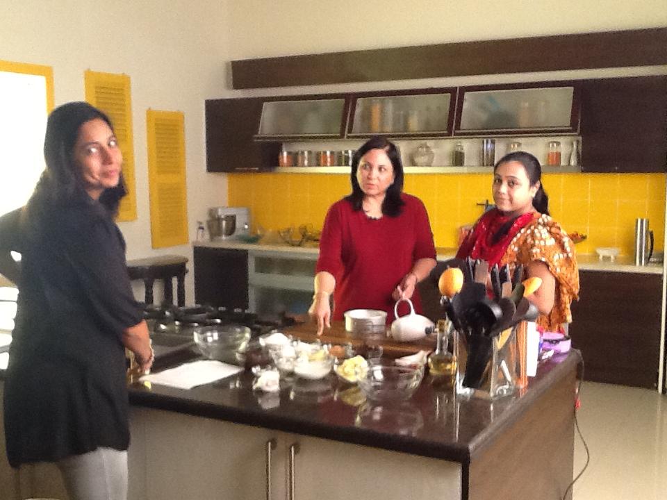 Sanjeev Kapoor | cookingwithshy