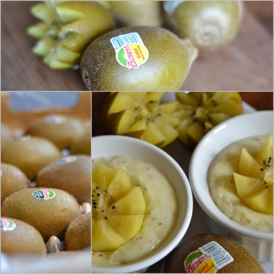 Zespri collage