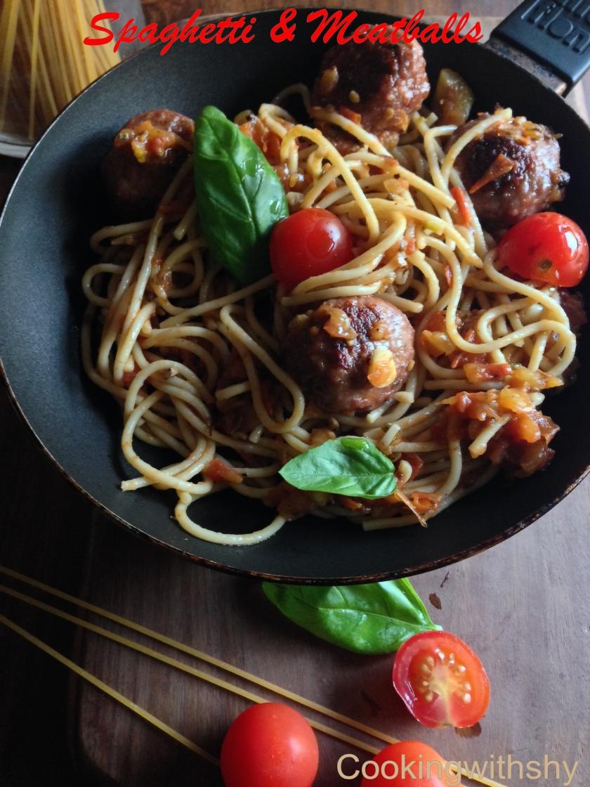 Spaghetti watermark