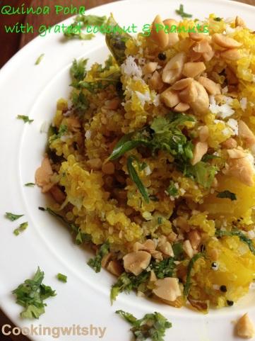 Quinoa poha watermark