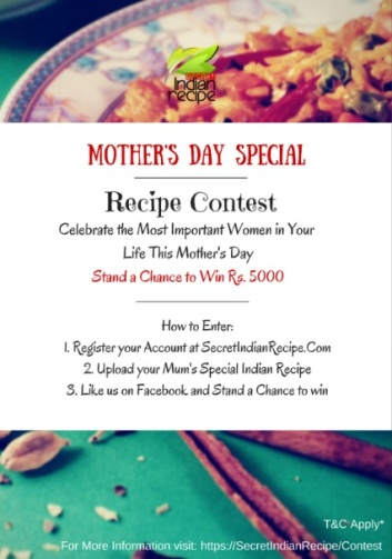 contest mothers day