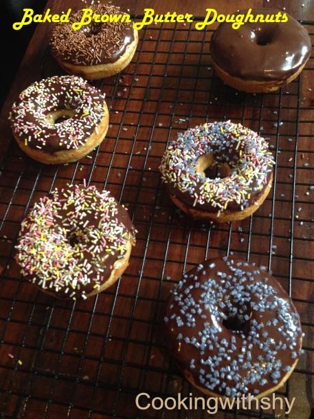 Doughnuts watermark