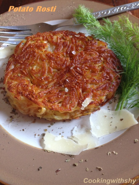 Potato Rosti watermark