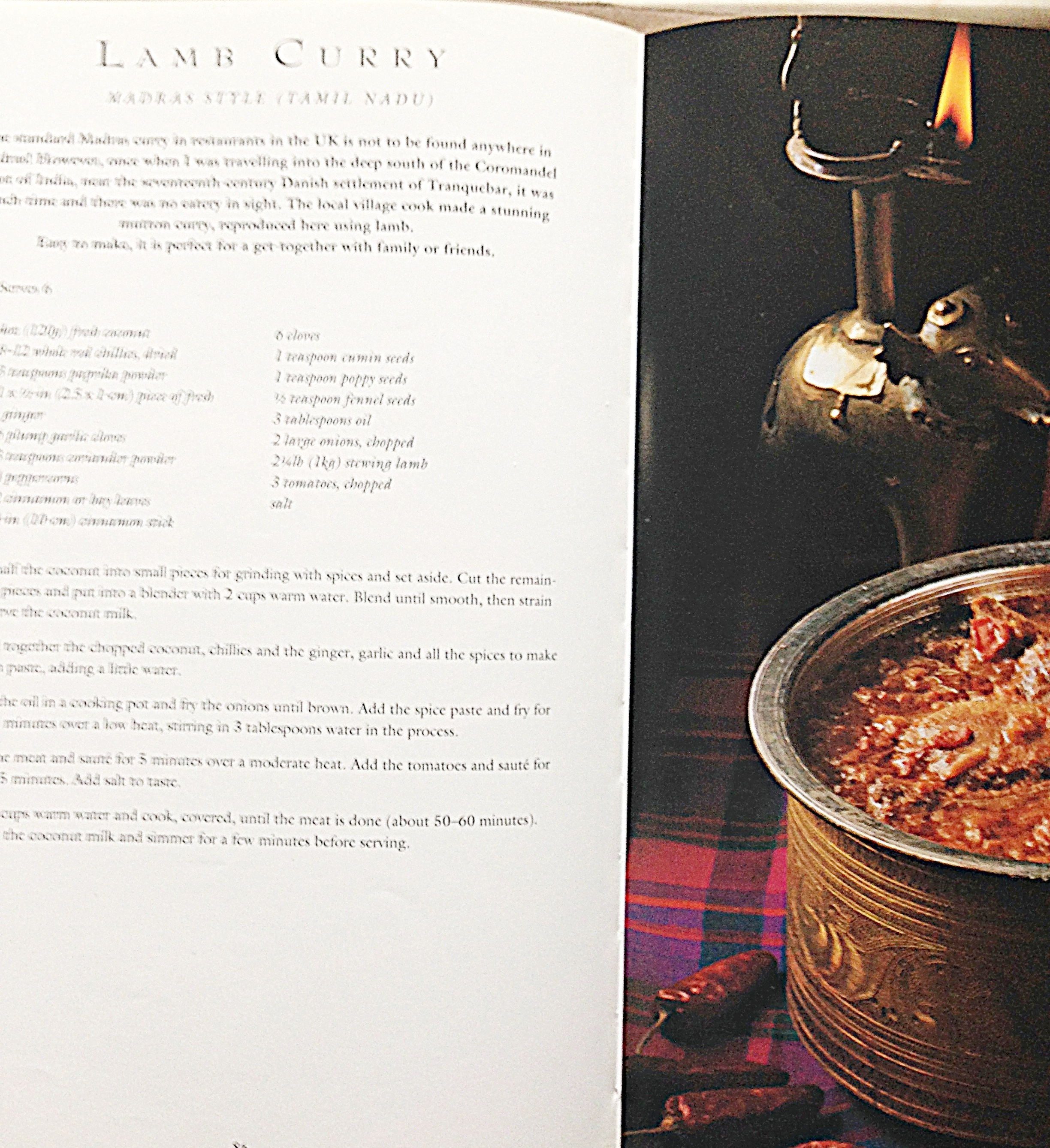 50 great curries of india cook book review and a recipe i have certainly acquired many a cookbooks over the yearshowever the 50 great indian curries has a coveted spot on my book shelfive cooked for family and forumfinder Gallery