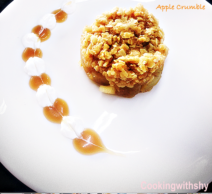 Albion Orchards: Apple Picking & A Crumble